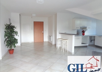Vente Appartement 4 pièces 66m² Savigny-le-Temple (77176) - photo