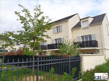 Vente Appartement 3 pièces 56m² Savigny-le-Temple (77176) - photo