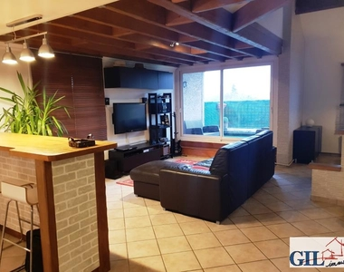 Vente Appartement 3 pièces 77m² Savigny-le-Temple (77176) - photo