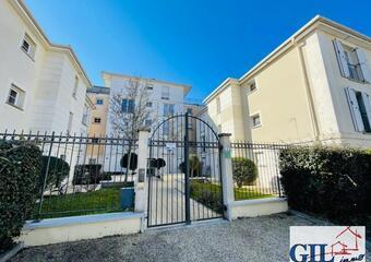 Vente Appartement 3 pièces 65m² SAVIGNY LE TEMPLE - Photo 1