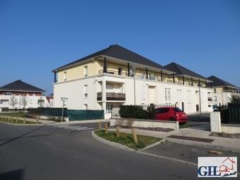 Vente Appartement 1 pièce 29m² Savigny-le-Temple (77176) - Photo 1