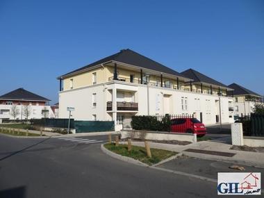 Vente Appartement 1 pièce 29m² Savigny-le-Temple (77176) - photo