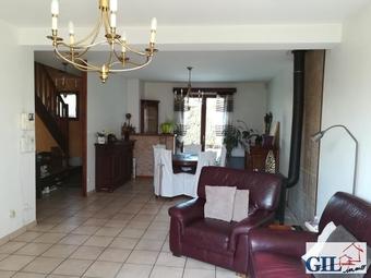 Vente Maison 7 pièces 130m² Savigny-le-Temple (77176) - Photo 1