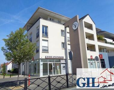 Vente Appartement 2 pièces 44m² Savigny-le-Temple (77176) - photo