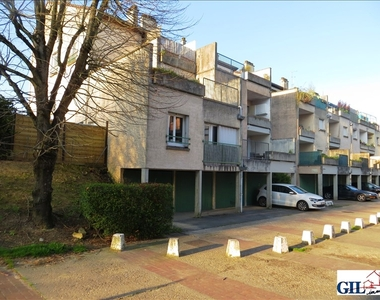 Vente Appartement 3 pièces 76m² Savigny-le-Temple (77176) - photo