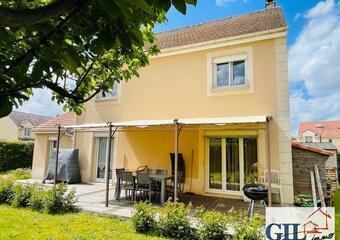 Vente Maison 7 pièces 140m² SAVIGNY LE TEMPLE - Photo 1