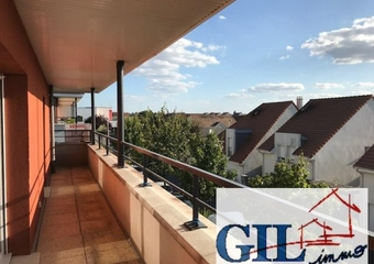 Vente Appartement 3 pièces 57m² Savigny-le-Temple (77176) - Photo 1