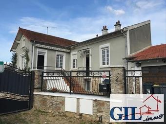 Vente Maison 3 pièces 60m² Nandy (77176) - photo
