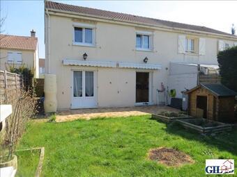 Vente Maison 4 pièces 103m² Savigny-le-Temple (77176) - photo