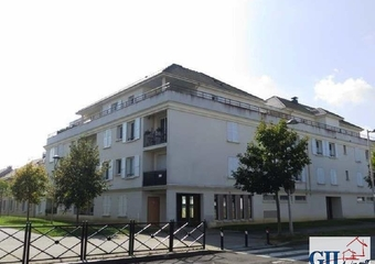Vente Appartement 3 pièces 67m² Savigny-le-Temple (77176) - photo