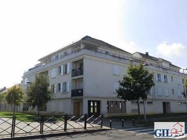Vente Appartement 3 pièces 67m² Savigny le temple - photo