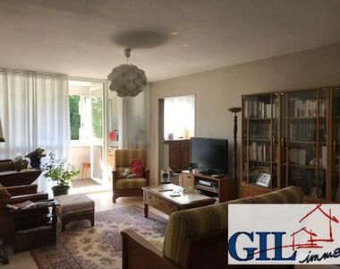 Vente Appartement 5 pièces 100m² Savigny-le-Temple (77176) - photo