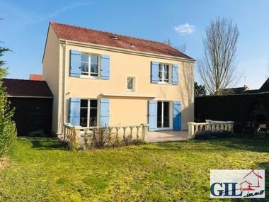 Vente Maison 6 pièces 105m² Savigny-le-Temple (77176) - photo