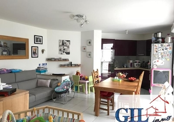 Vente Appartement 2 pièces 46m² Savigny-le-Temple (77176) - photo