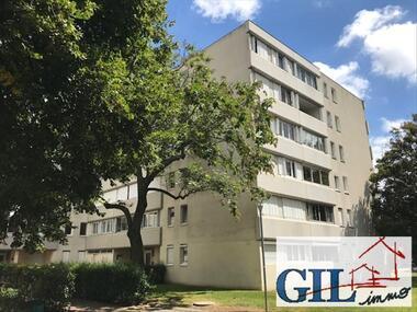 Vente Appartement 4 pièces 80m² Savigny-le-Temple (77176) - photo