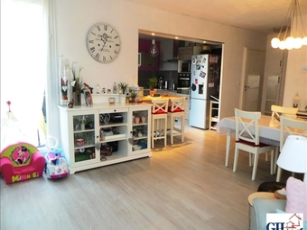Vente Appartement 4 pièces 85m² Savigny-le-Temple (77176) - photo