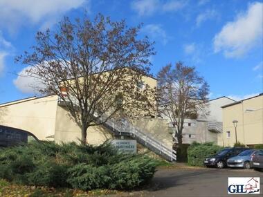 Vente Appartement 4 pièces 86m² Savigny-le-Temple (77176) - photo