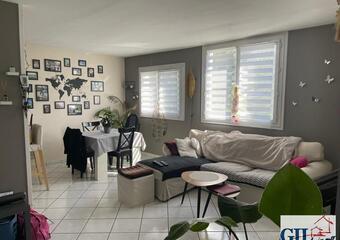 Vente Appartement 2 pièces 54m² SAVIGNY LE TEMPLE - Photo 1