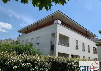 Vente Appartement 2 pièces 41m² Savigny le temple - Photo 1