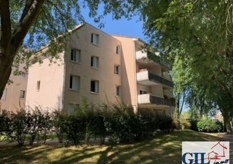 Vente Appartement 4 pièces 87m² Savigny le temple - Photo 1
