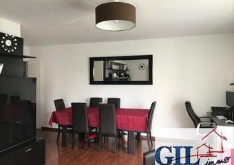 Vente Appartement 4 pièces 82m² Savigny-le-Temple (77176) - Photo 1