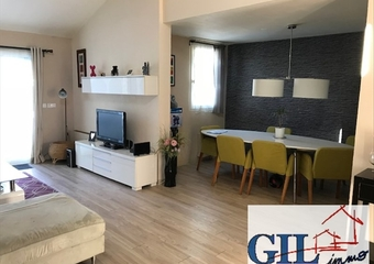 Vente Maison 6 pièces 126m² Nandy (77176) - Photo 1