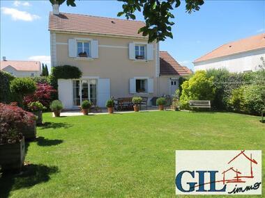 Vente Maison 5 pièces 95m² Savigny-le-Temple (77176) - photo