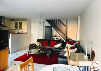 Vente Appartement 5 pièces 95m² Savigny-le-Temple (77176) - Photo 1
