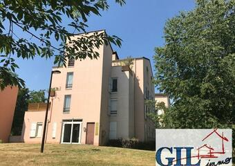 Vente Appartement 6 pièces 99m² Nandy (77176) - photo