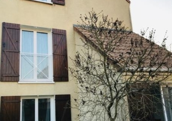 Vente Appartement 5 pièces 95m² Savigny-le-Temple (77176) - photo