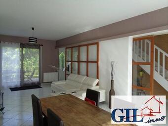 Vente Maison 8 pièces 174m² Nandy (77176) - photo