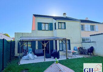 Vente Maison 6 pièces 115m² SAVIGNY LE TEMPLE - Photo 1