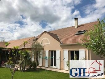 Vente Maison 7 pièces 160m² Savigny-le-Temple (77176) - Photo 1