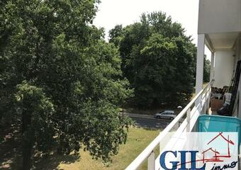 Vente Appartement 2 pièces 48m² Savigny-le-Temple (77176) - photo