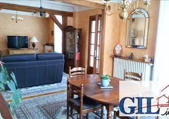 Vente Maison 5 pièces 120m² Cesson (77240) - photo