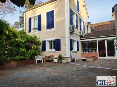 Vente Maison 7 pièces 140m² Seine-Port (77240) - photo