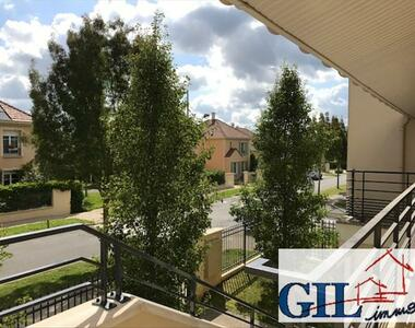 Vente Appartement 3 pièces 56m² Savigny-le-Temple (77176) - photo