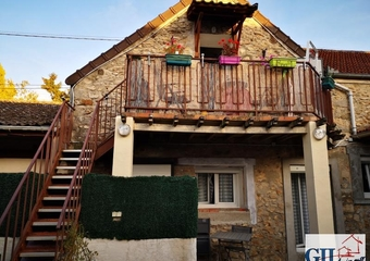 Vente Appartement 2 pièces 33m² Savigny-le-Temple (77176) - photo