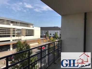Vente Appartement 2 pièces 51m² Savigny-le-Temple (77176) - photo