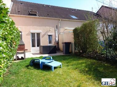 Vente Maison 4 pièces 80m² Nandy (77176) - photo