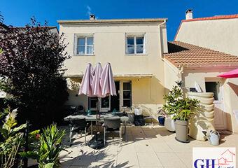 Vente Maison 6 pièces 120m² SAVIGNY LE TEMPLE - Photo 1