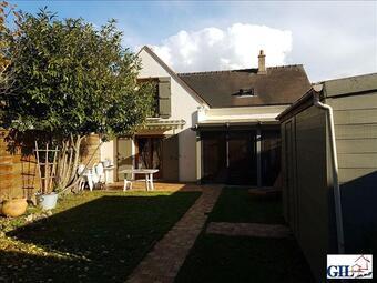 Vente Maison 5 pièces 100m² Savigny-le-Temple (77176) - Photo 1