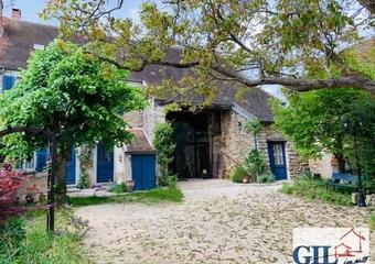 Vente Maison 7 pièces 170m² Savigny le temple - Photo 1