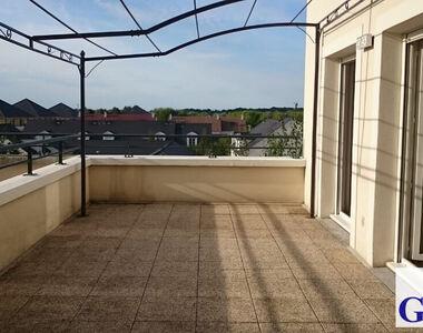 Vente Appartement 3 pièces 64m² SAVIGNY LE TEMPLE - photo