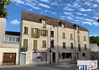 Vente Appartement 2 pièces 35m² Melun - photo