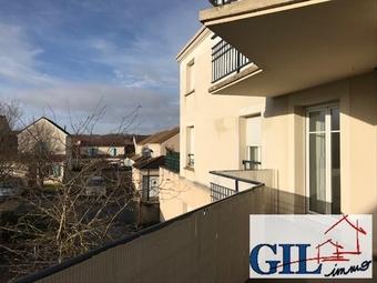 Vente Appartement 3 pièces 53m² Savigny-le-Temple (77176) - photo