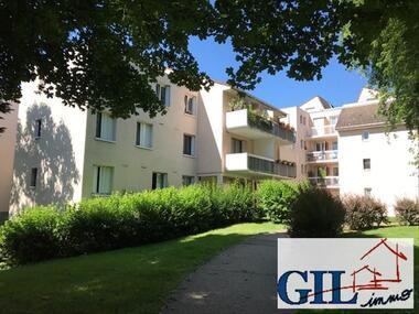Vente Appartement 4 pièces 89m² Savigny-le-Temple (77176) - photo