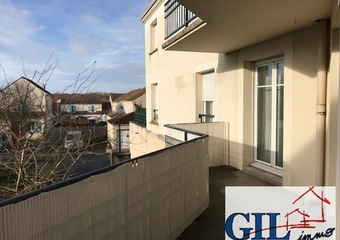Vente Appartement 3 pièces 53m² Savigny-le-Temple (77176) - Photo 1