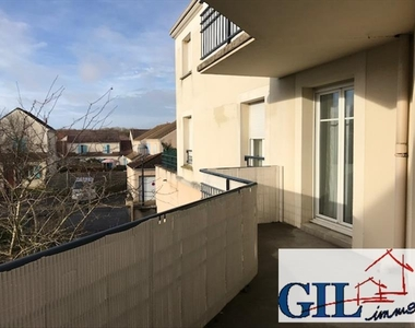 Vente Appartement 3 pièces 53m² Savigny-le-Temple (77176) - photo