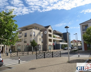 Vente Appartement 3 pièces 73m² Savigny le temple - photo